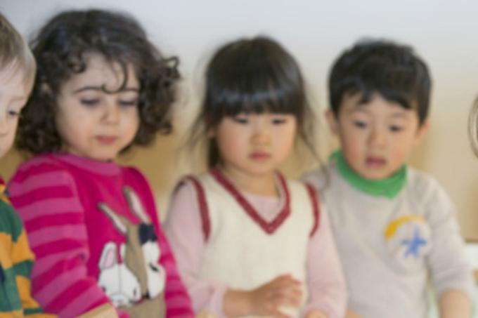 Kindergarten Garching Schulspringer