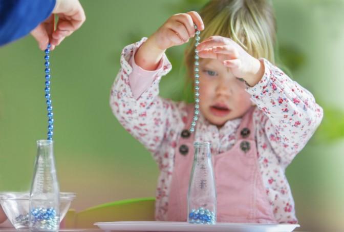 basiskompetenz Kinderkrippe Kindergarten