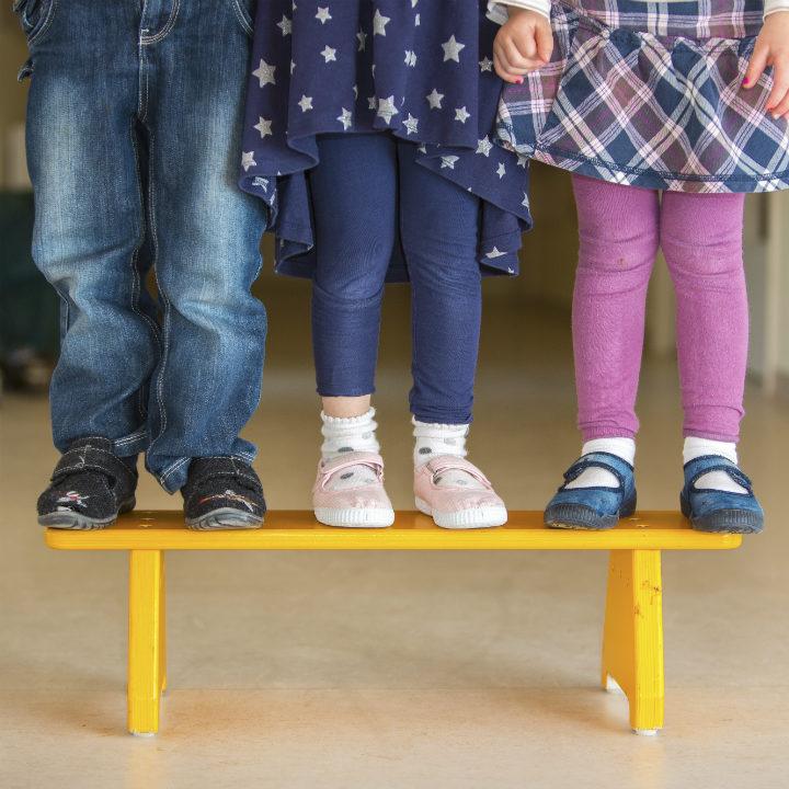 Praxisanleitung Kinderkrippe Kindergarten Wichtel Akademie