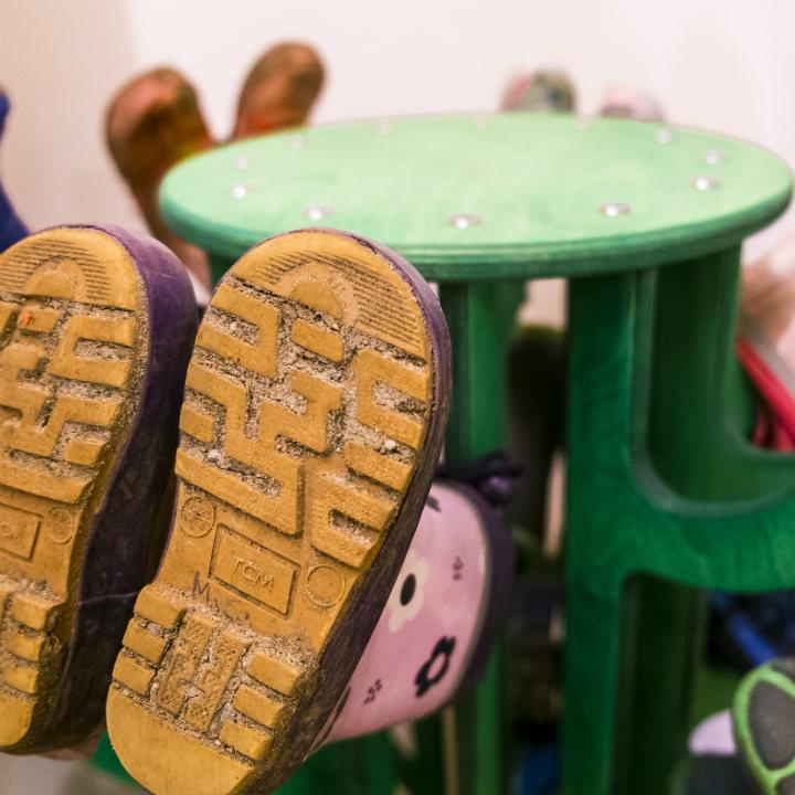 Kinderkrippe Kindergarten Trudering