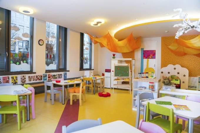 Kindergarten Laim 2