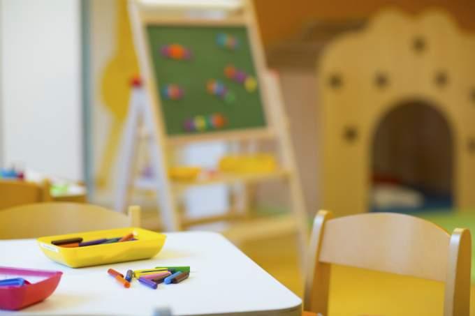 Kindergarten Laim Muenchen 3
