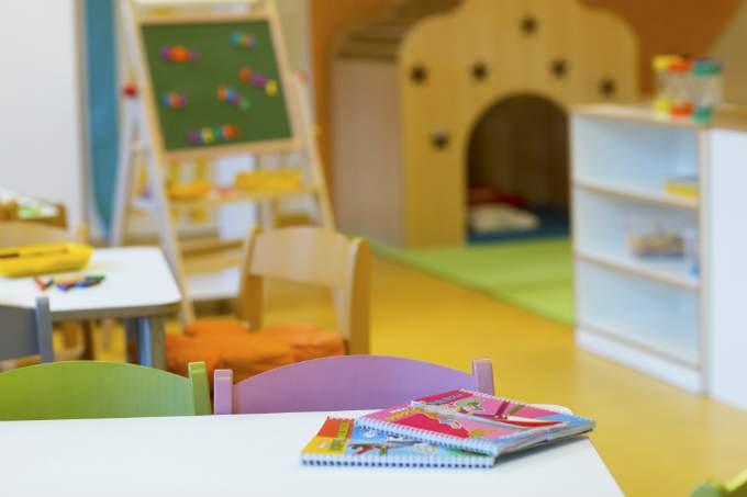 Kindergarten Laim Muenchen 4