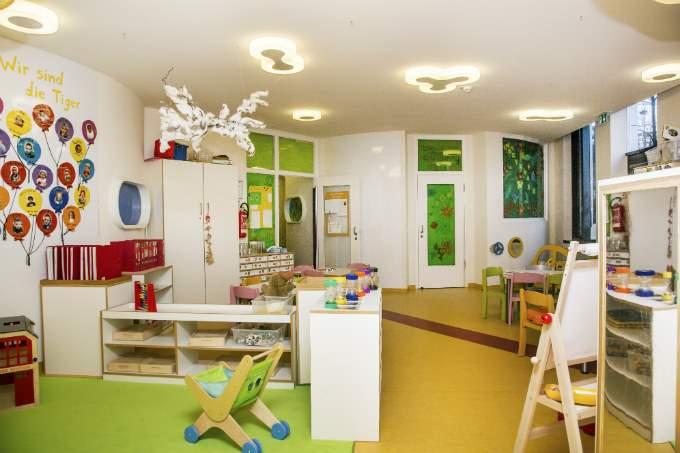Kindergarten Laim Muenchen