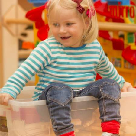Kinderkrippe Kindergarten Flohmarkt1