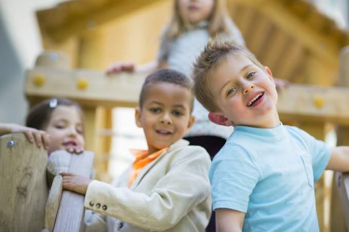 Kinderkrippe Kindergarten Pasing