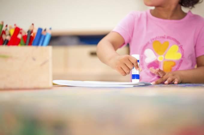 Kinderkrippe Kindergarten Wichtel Akademie