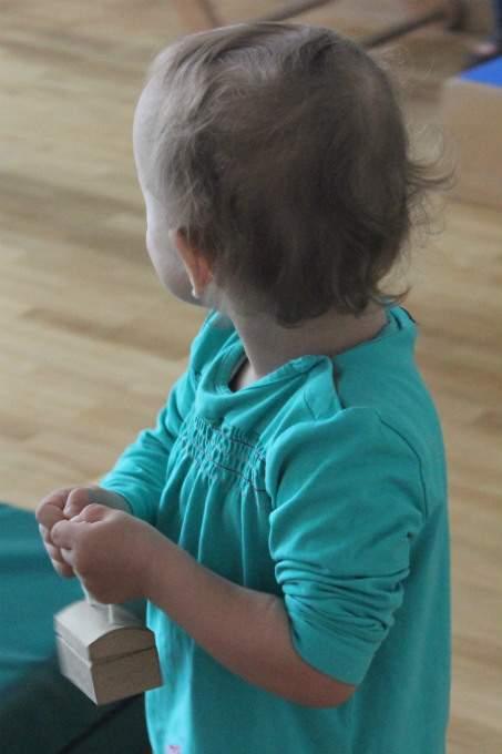 Kinderkrippe Schwabing Mikrotransition Koffer