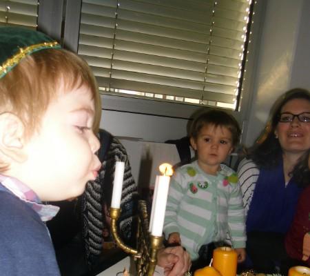Kita Trudering Hanukkah