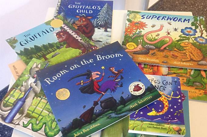 Native Teacher education english Children Books