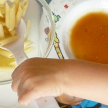 Kinderkrippe Obersendling essen