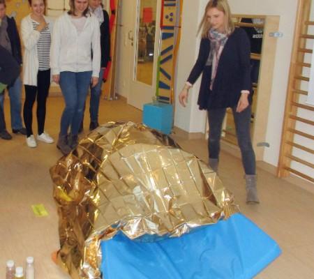 Praxisfachtag Wichtel Akademie studierende FAK Lindau 2016