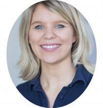 Erzieherin Sabine Brust