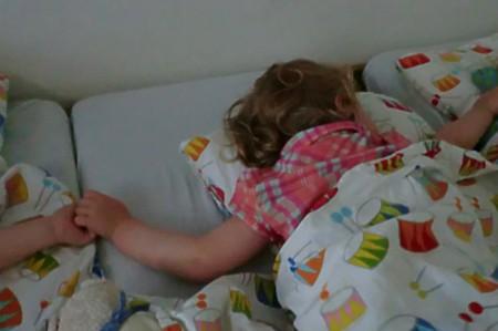 Schwabing Schlafritual