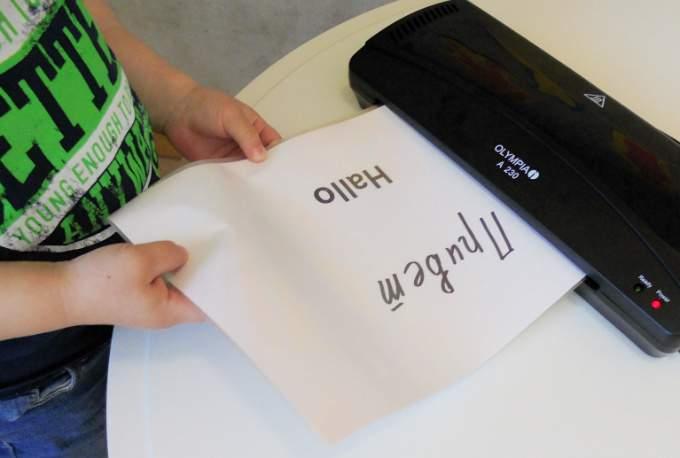 Sprache Identitaet Kindergarten Schwabing