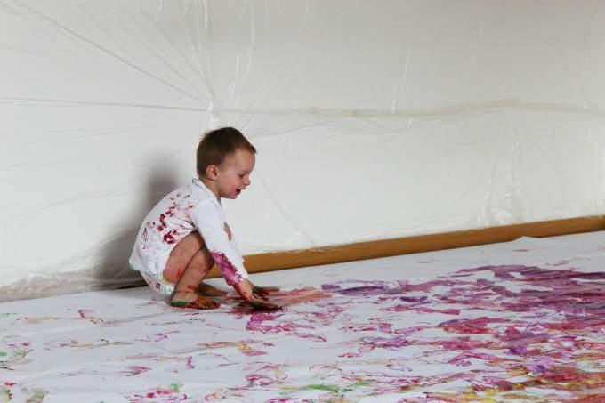 Trudering Farbspiel Kinderkrippe