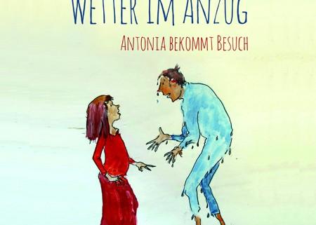 Wetter im Anzug Kinderbuch Wichtel Akademie