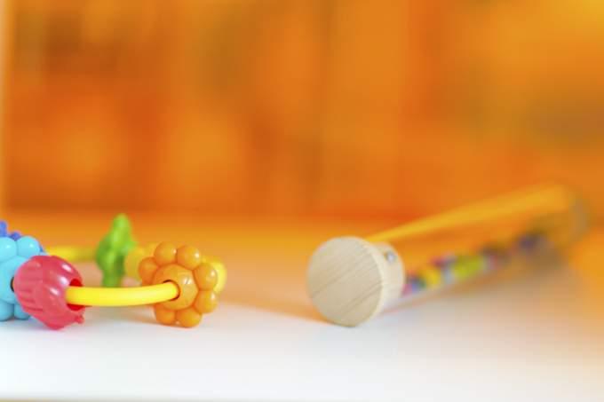 Kinderkrippe und Kindergarten München Fürstenried Spielzeug