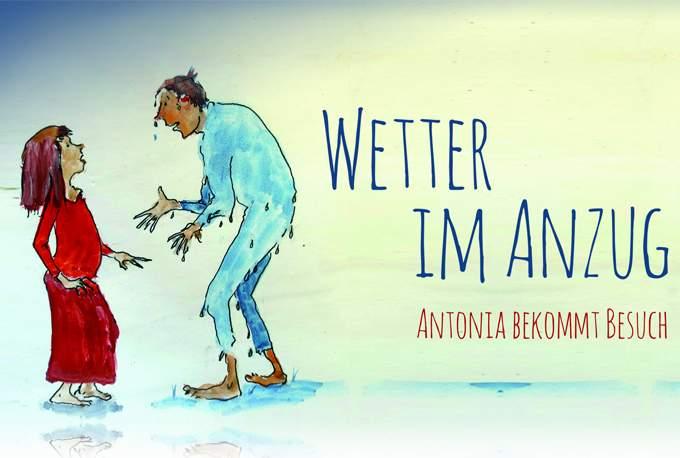 kinderbuch Tipp Wetter im Anzug